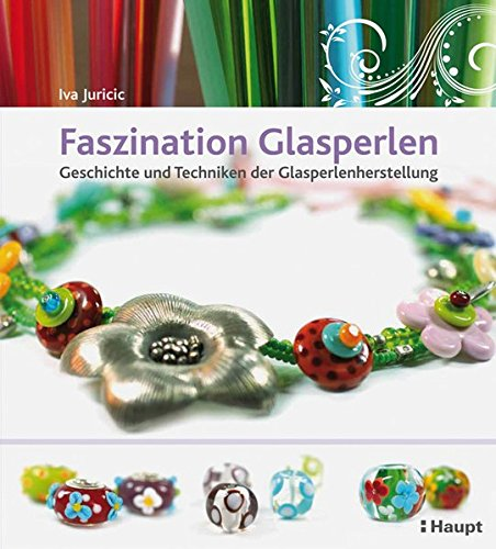 9783258600055: Faszination Glasperlen
