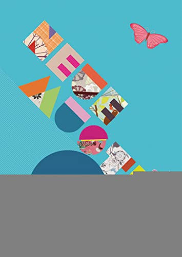 Neue Muster - 750 Patterns: Flächendesign aus: Bowie Style