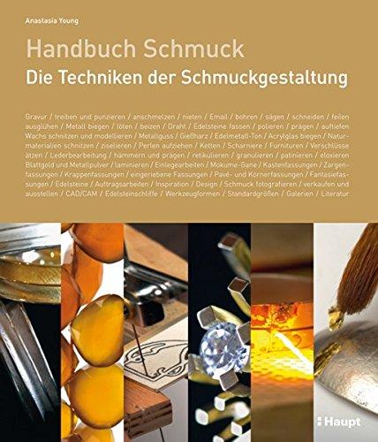9783258600253: Handbuch Schmuck