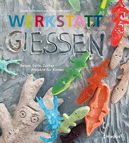9783258601175: Werkstatt Gießen