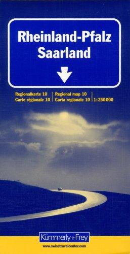9783259011737: Yugoslavia (International road maps)