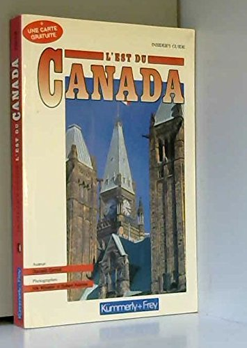 9783259061916: L'EST DU CANADA