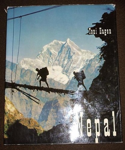 9783259081235: Nepal: The kingdom in the himalayas