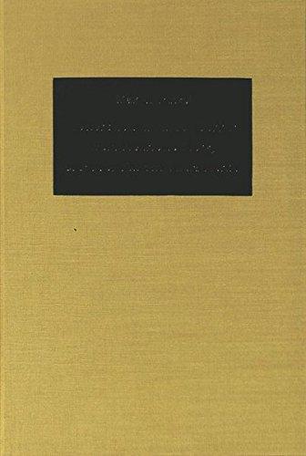 Letters to Immanuel Bekker from Henriette Herz, S.Pobeheim and Anna Horkel: Herz, Henriette; etc.