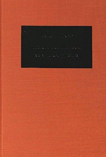 9783261003188: Wilhelm Von Humboldt as a Literary Critic