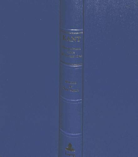 9783261035448: Pensamientos sobre la verdadera estimación de las fuerzas vivas. Traducción y Comentario de Juan Arana Cañedo-Argüelles