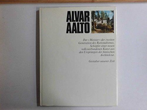 9783263034258: Alvar Aalto.