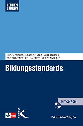 9783264838480: Bildungsstandards