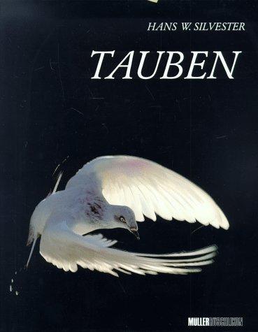 9783275009916: Tauben