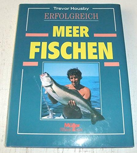 9783275010509: Erfolgreich Meer-Fischen