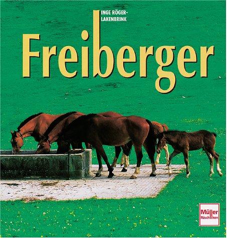 9783275012374: Freiberger.