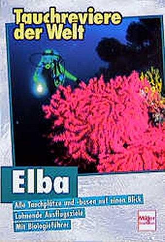 9783275013173: Elba.