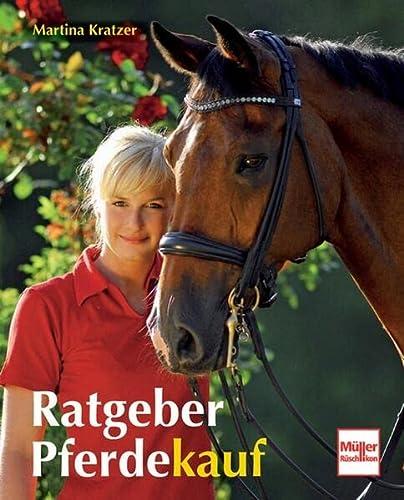 9783275015955: Ratgeber Pferdekauf