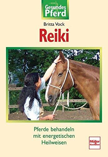 9783275016198: Reiki