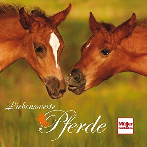 9783275018093: Liebenswerte Pferde