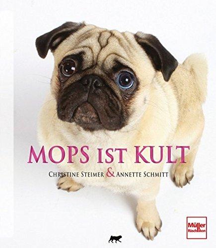 9783275018604: Mops ist Kult