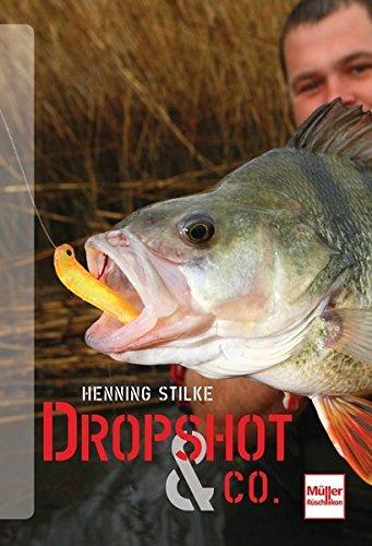 9783275019168: Dropshot & Co