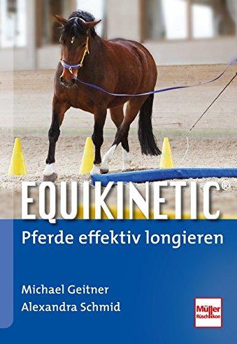 9783275020096: Equikinetic®: Pferde effektiv longieren