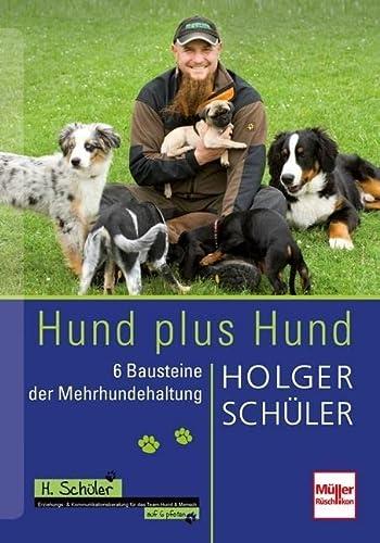 9783275020133: Hund plus Hund