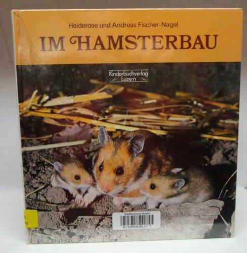 9783276000288: Im Hamsterbau
