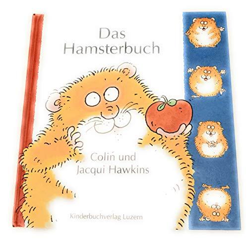 9783276001414: Das Hamsterbuch