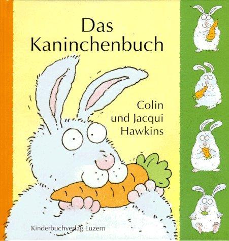 9783276001421: Das Kaninchenbuch