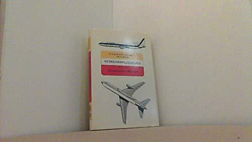 9783280006399: Verkehrsflugzeuge seit 1946 , Verkehrsflugzeuge 1919 - 1939, Flugzeuge der Welt in Farben, Preis JE Band