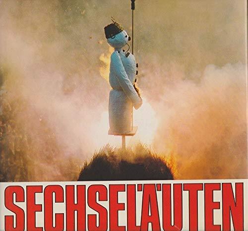 Sechsel'a'uten: Zurcher sechselauten-Fest Des Fruhlings, Der Zunfte Und Der Jugend: ...