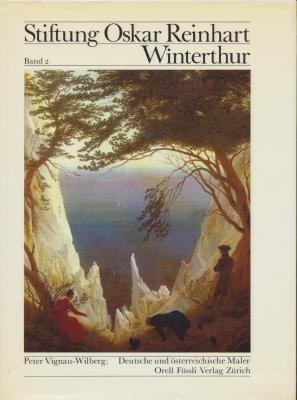 9783280009345: Stiftung Oskar Reinhart Winterthur - Band II