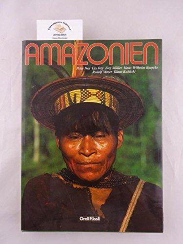 9783280013212: Amazonien
