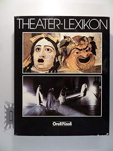 THEATER-LEXIKON: