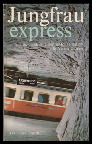 Jungfrau express: Gurtner, Verena