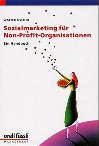 9783280026595: Sozialmarketing für Non-Profit-Organisationen.