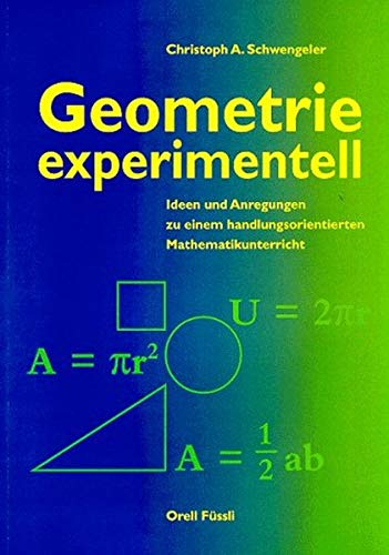 9783280027431: Geometrie experimentell.