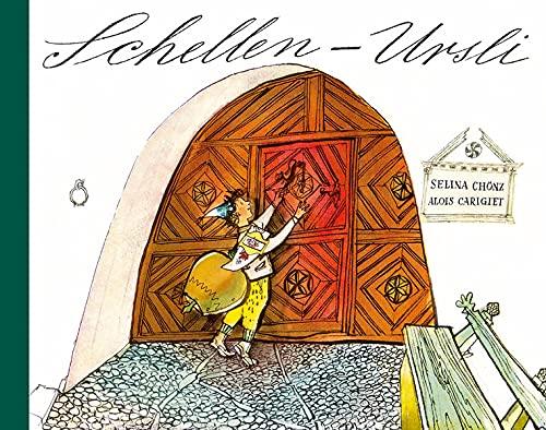 Schellen-Ursli, Mini: Carigiet, Alois /