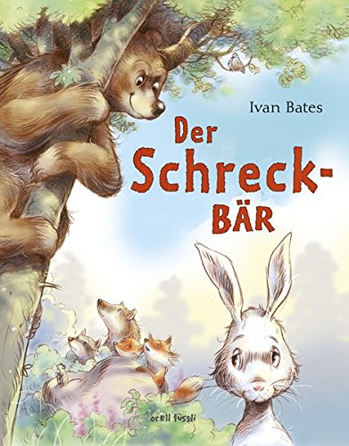 9783280034910: Der Schreck-Bär