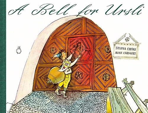 A Bell for Ursli: Selina Chönz