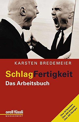 SchlagFertigkeit: Das Arbeitsbuch: Bredemeier, Karsten