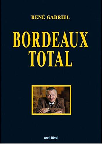9783280051146: Bordeaux total