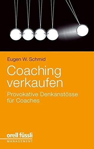 9783280052174: Coaching verkaufen