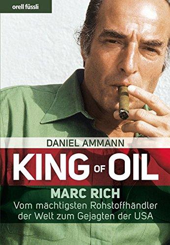 9783280053966: King of Oil