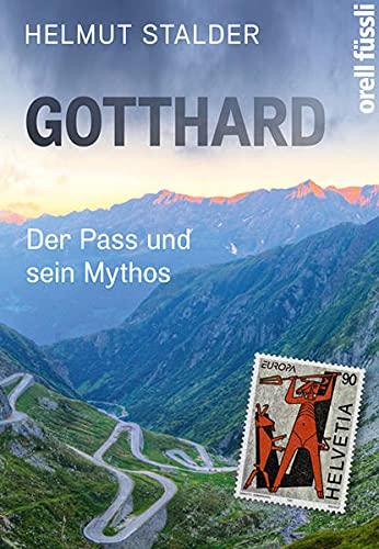 Gotthard: Helmut Stalder