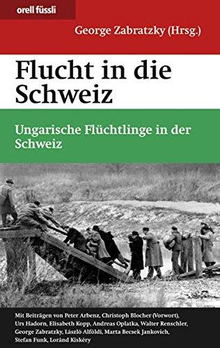 9783280060650: Flucht in die Schweiz