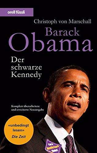 9783280061176 barack obama der schwarze kennedy - Barack Obama Lebenslauf
