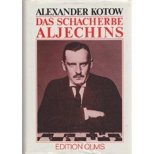 9783283001971: Das Schacherbe Aljechins
