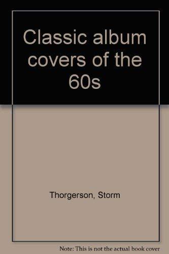 9783283002367: Classic album covers of the 60s