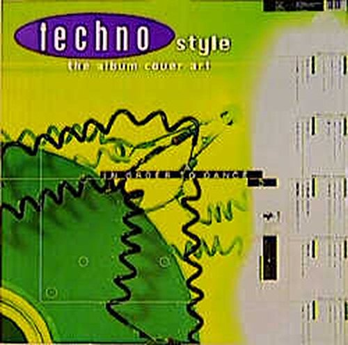 Techno Style: Musik, Grafik, Mode Und Partykultur: Martin Pesch