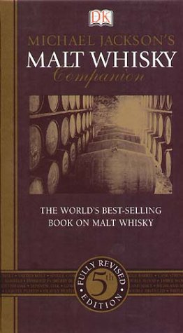 9783283004156: Michael Jackson's Malt Whisky Companion