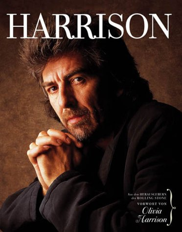 9783283004453: George Harrison.