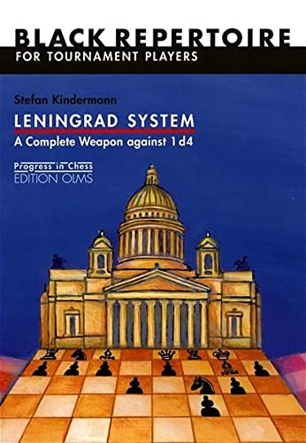 9783283004781: Leningrad System: A Complete Weapon Against 1 d4: Black Repertoire for Tournament Players (Progress in Chess)